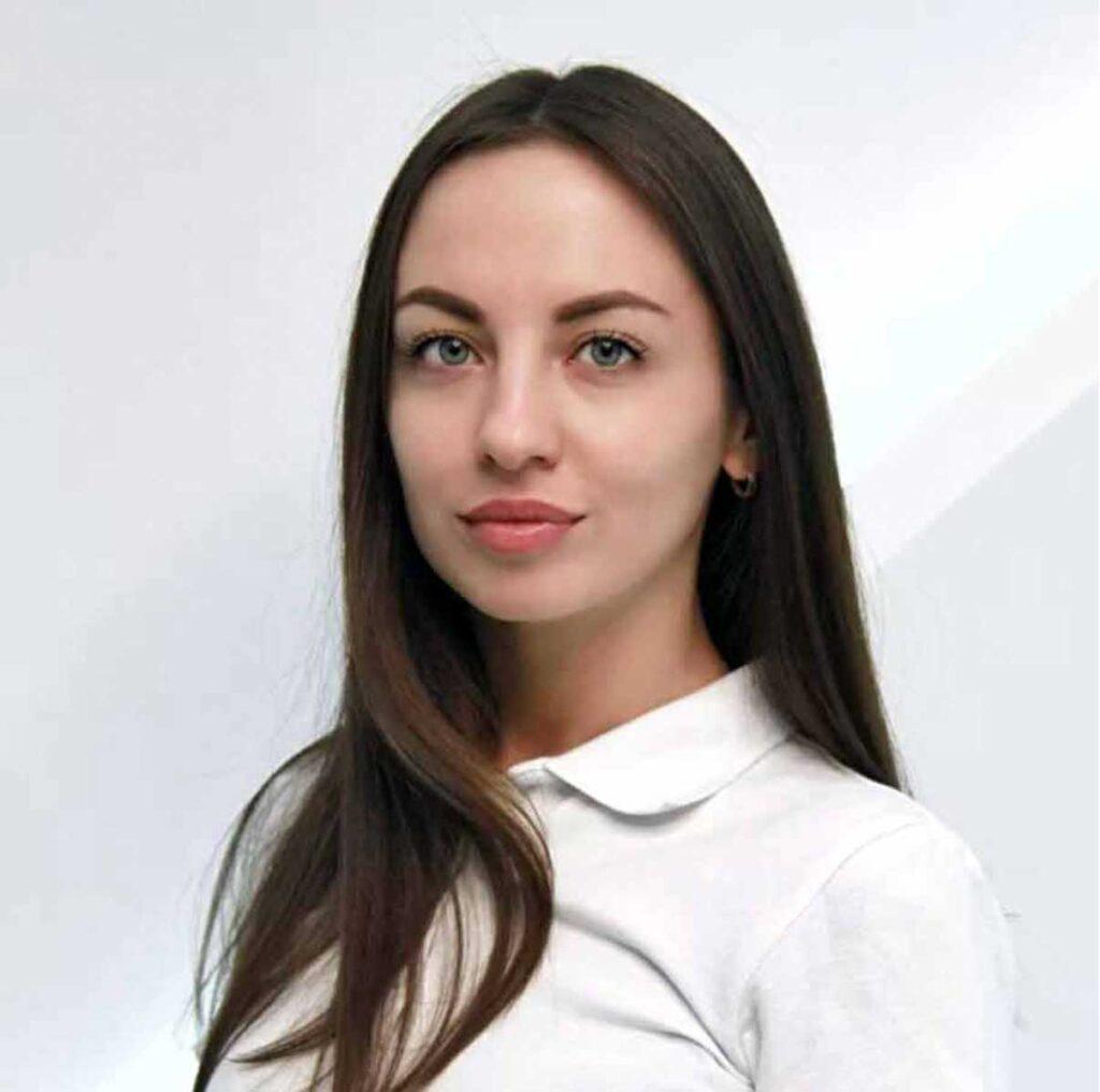 Шабанова Виктория
