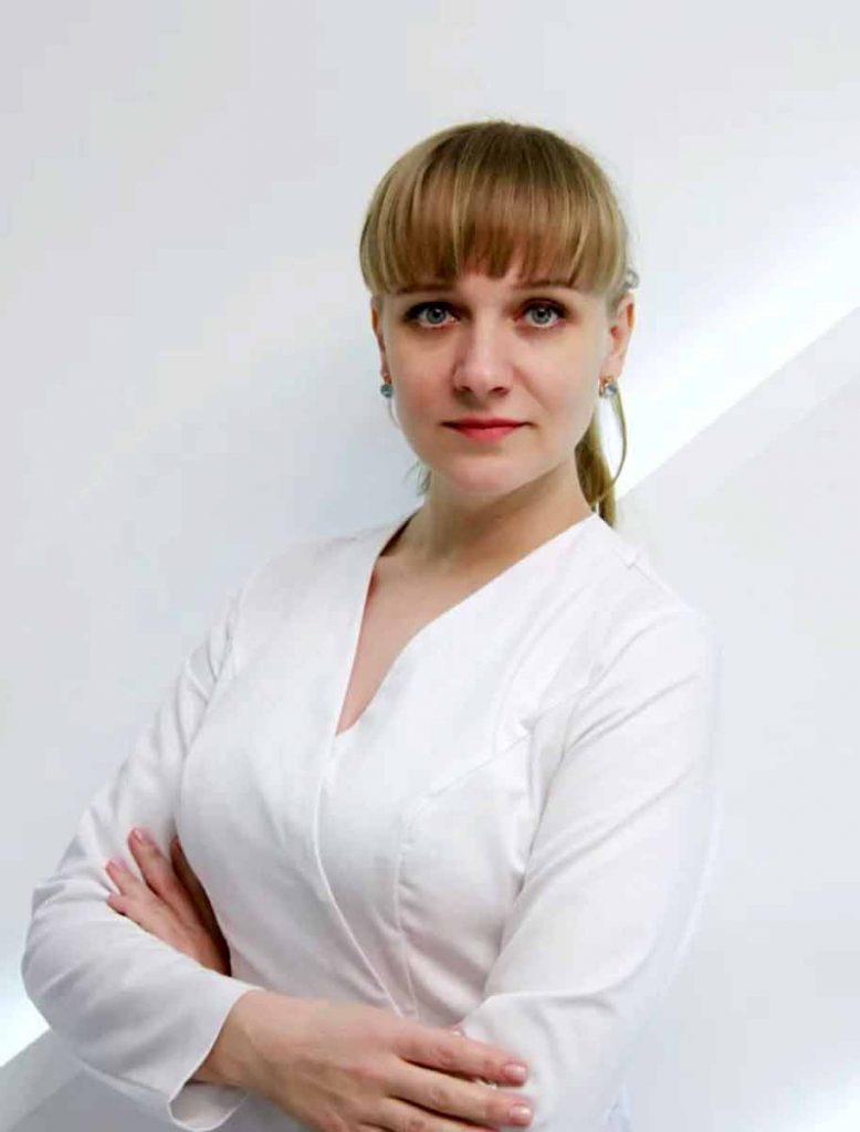 Еременко Татьяна Сергеевна